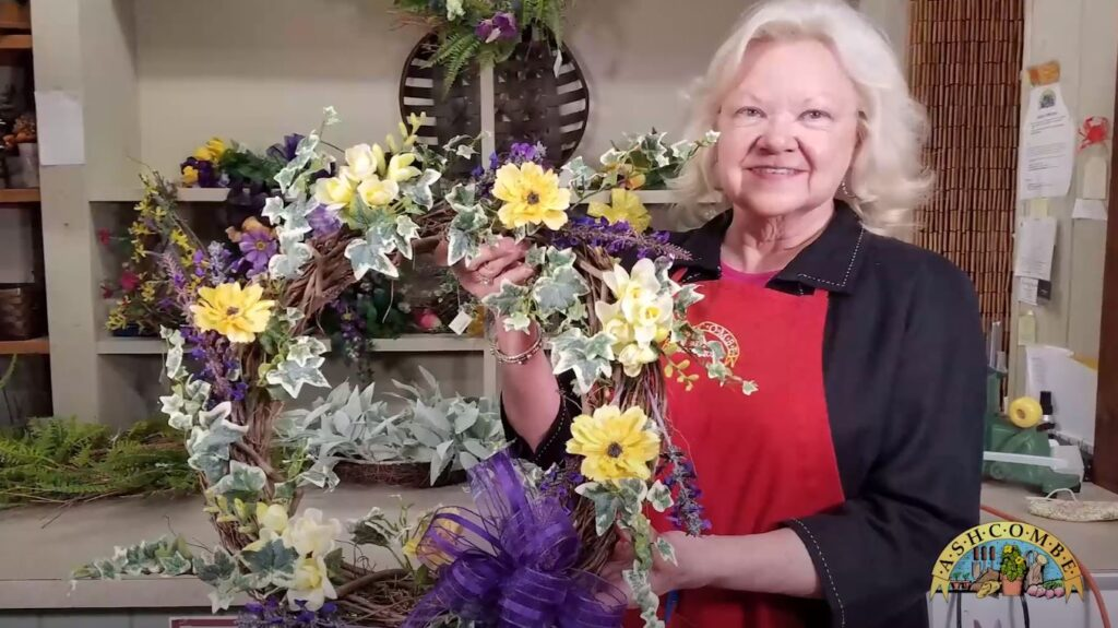 Nedra floral designer