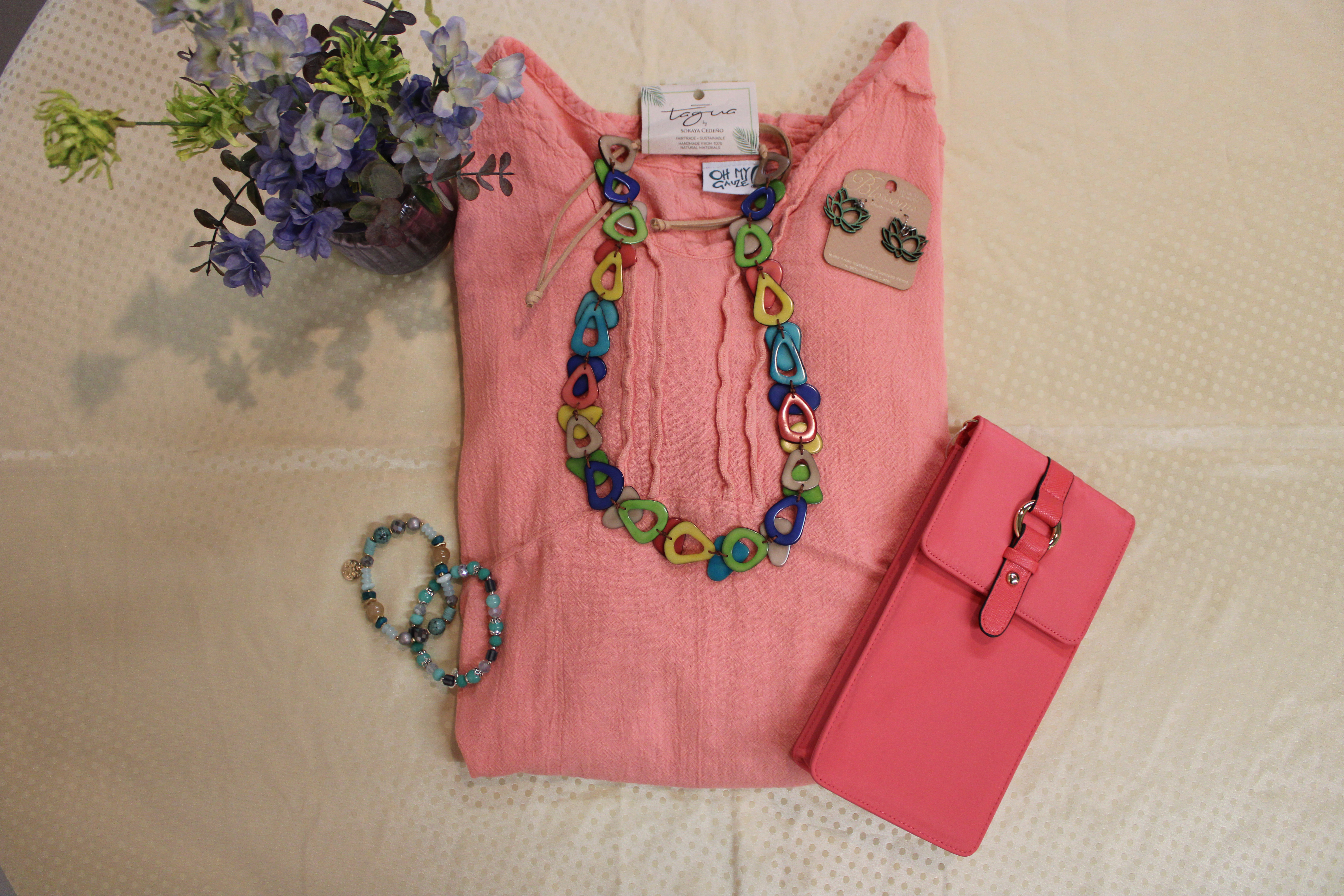 Mother's Day Outfit