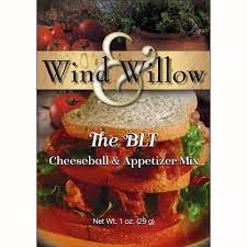 Wind and Willow Blt